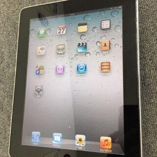 稼働します!初代iPad_9.7インチ_32GB