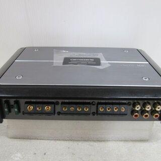 🚗程度良 カロッツェリア アンプ PRS-D8400 4ch 1...