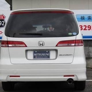HDDナビ・バックカメラ付き✨エリシオン🤩