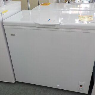 G: 934063 冷凍ストッカー 205L 2020年