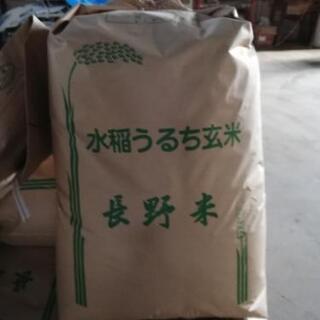 新米、令和3年、あきたこまち 玄米 30kg
