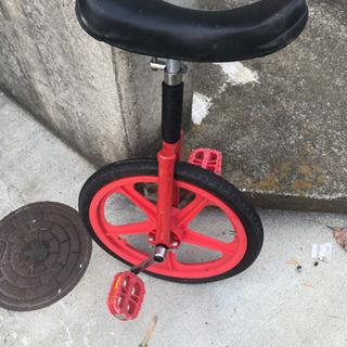 一輪車(子供向け)