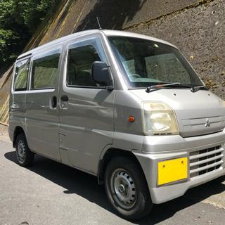 平成12年 ミニキャブ バン CS U61V 2WD AT AC...