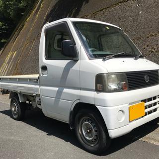 平成17年 クリッパートラック U71T 2WD AC 走行22...