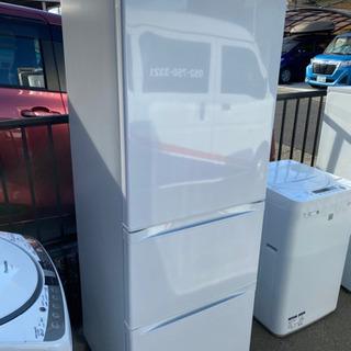 超お薦め品‼️美品‼️東芝3ドア冷蔵庫365L 2019年