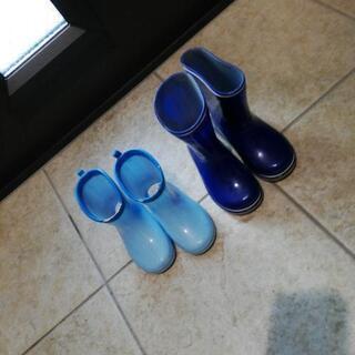 雨靴  14  15
