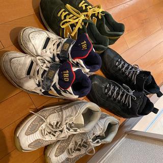Air Jordan・new balance・air max95...
