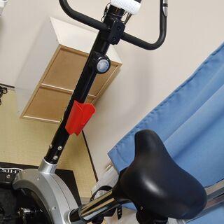 ハイガー産業 フィットネスバイク 静音 低慣性 HG-6260