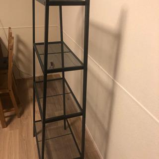 ラック IKEA