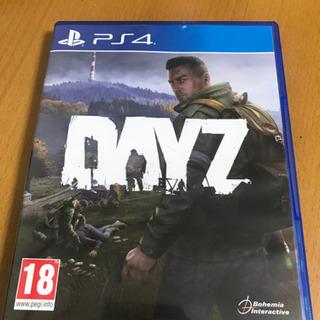 DayZ 輸入盤