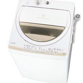 東芝 洗濯機