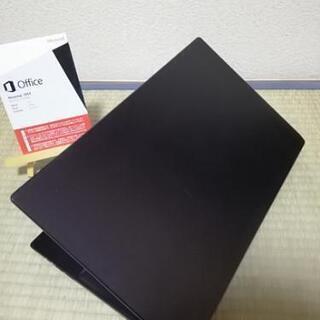 【officeバンドル付き 高性能core i7搭載】 ハイスペックノートパソコン 最上位core i7 メモリ8GB 高速SSD 240GB Windows10 無線LAN Wi-Fi 簡単ネット DVDドライブ テンキー付きキーボード 初期設定済み すぐに使える♪ 珍しいダークブラウンカラー - パソコン