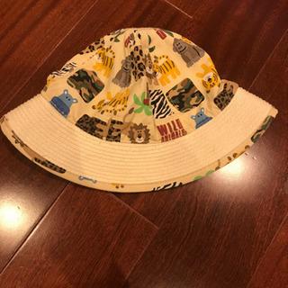 【取引中】帽子 50センチ