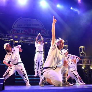 横浜でダンスしよう!!月謝3,000円格安ダンスサークル