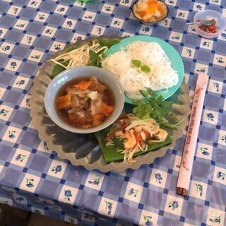 【東京・代々木】ベトナム料理教室