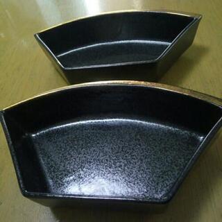 お皿2個セット