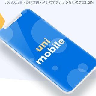 50GB・かけ放題の格安SIMに移行しませんか?ビジネスとしても可能。
