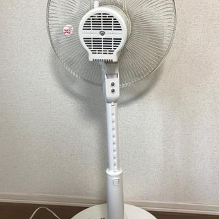 扇風機 8/29or8/30 - 新座市