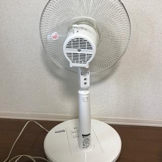 扇風機 8/29or8/30 - 家電