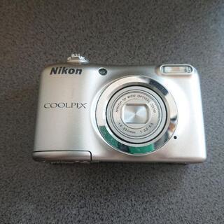 ジャンク Nikon COOLPIX A 10