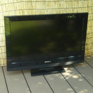 32型 液晶テレビ (ジャンク) 値引きチャンスあり!