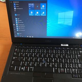 暑気払い特価!大人気DEll Latitude E4310 Windows10pro 64bit 新品SSD Webカメラ付!新品大容量バッテリー付 − 大阪府