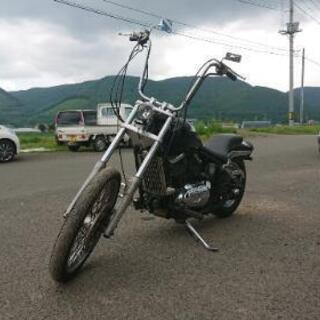 カワサキ バルカン400