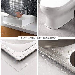 【新品・未使用】キッチン防水テープ(5m x 50mm) - 生活雑貨