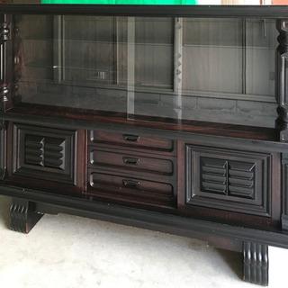 終了:古い家具(ご希望であれば配送承ります。)