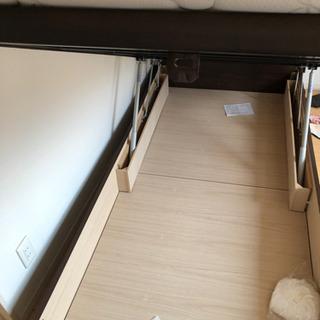 ベッド シングルサイズ