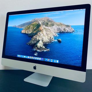 ジモティ最安値!!Apple iMac2015 5K27inch...