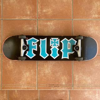 FLIP スケボー