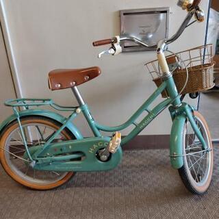 子供 自転車 ブリジストン