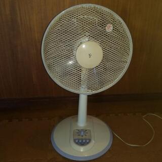 扇風機 YAMAZEN LT-DM301