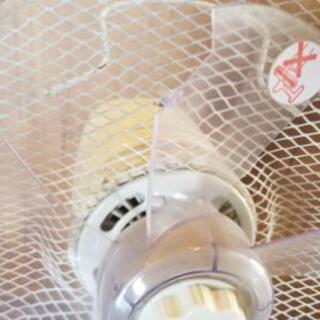 扇風機 YAMAZEN LT-DM301 - 売ります・あげます