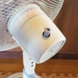 扇風機 YAMAZEN LT-DM301 - 家具