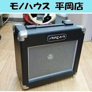 ARIA ギターアンプ AG-10X アリア 動作確認済み ☆ ...