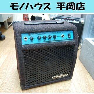 FERNANDES ギターアンプ BS-15 フェルナンデス 動...