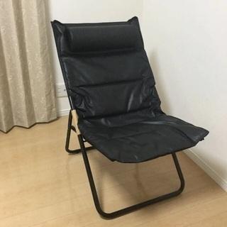 SPICE OF LIFE 折りたたみ椅子 リラックスフォールデ...