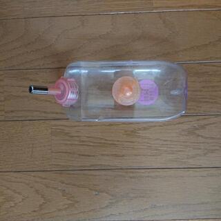 給水器 / うさぎ