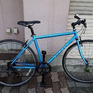 AURULA[アウローラ]S-3 700cクロスバイク ア…