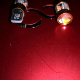 LEDスモールランプ