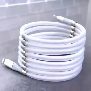 スマホ充電ケーブル 磁気ストレージデータケーブル 携帯充電