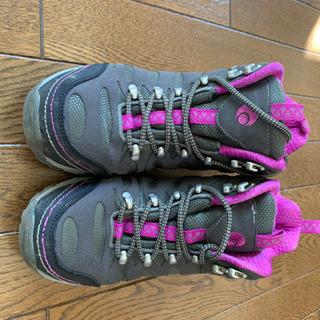 albatre レディース トレッキングシューズ 靴 登山靴