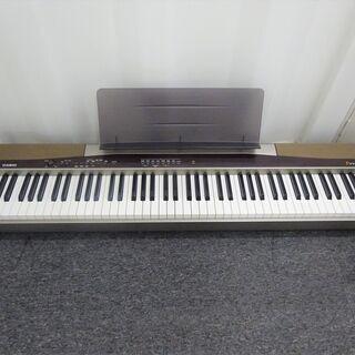 CASIO 電子ピアノ88鍵 Privia PX-100 お届け...