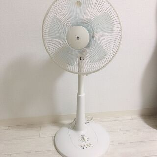 30cm リビング 扇風機 DLT-AP30