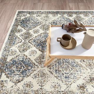 オリエンタルラグ カーペット ペルシャ風絨毯