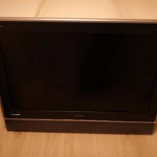 シャープ 32インチ テレビ