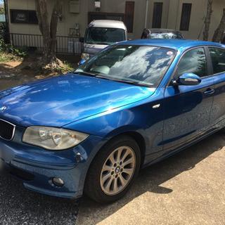 ✔️ BMW 116 i 車検令和3年7月 ナビ ETC 1シリーズ