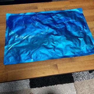ペット 猫 犬 うさぎ ひんやりマット 43×30センチ